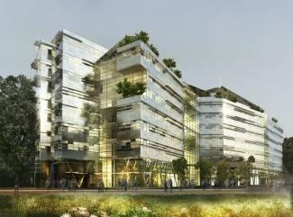 Wereldhave cède un immeuble de bureaux à joinville à la bred pour