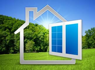Deux nouvelles admissions nf habitat hqe en maison for Nf maison individuelle