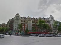 Paris 17e : Au jardin de Matisse s\'installe au 159 Rue de Rome ...