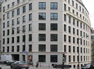 Parella installe la ccr dans son nouveau siège parisien sur 6 000 m²