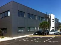 Location bureaux à lyon les jardins d entreprises