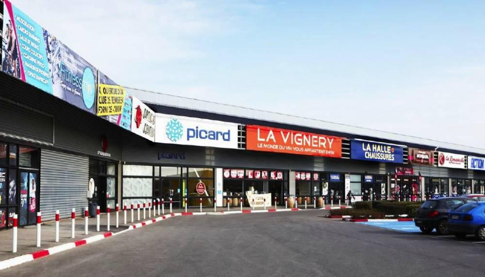 6945092e3f33d8 Brétigny-sur-Orge   ImocomPartners acquiert un parc d activité commerciale  pour 16 M€ - Business Immo