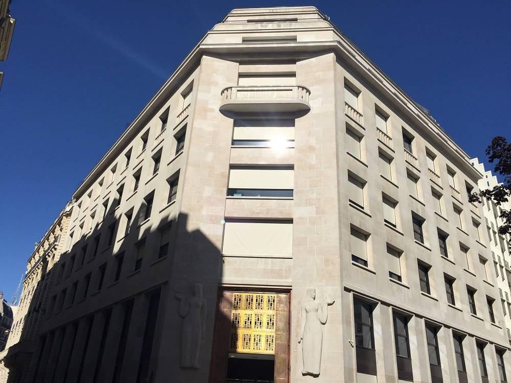 Paris 2e la fran aise rep revient sur l acquisition du - Bureau de change rue montmartre ...