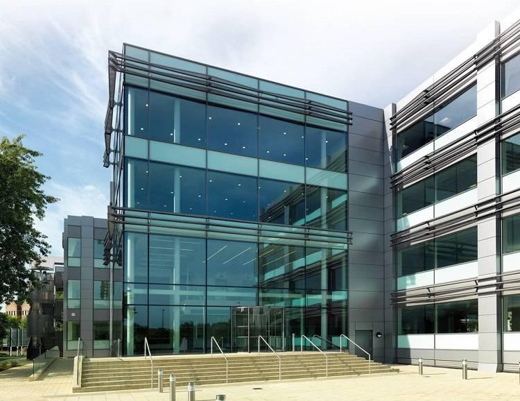 Rockspring Property Holdings Limited