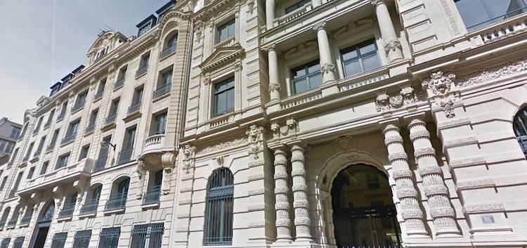 cbc5292cfb Paris 9e : Nextdoor va ouvrir un espace de 9 000 m² au 16/18 rue de Londres  - Business Immo