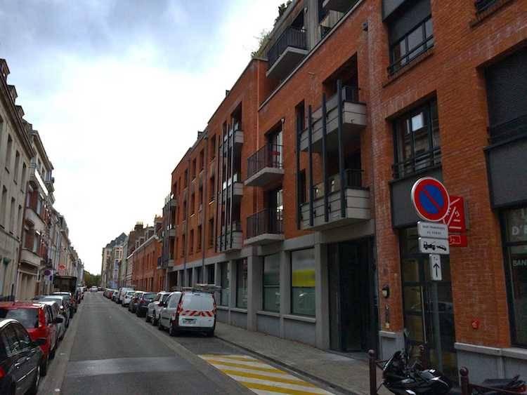 Lille : Minilions ouvre une crèche au 41 rue Saint