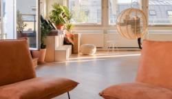 946b1d88a11a8 Bureau. Paris 18e   Morning Coworking ouvre un nouvel espace ...