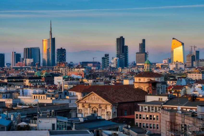 Milan : Invesco Real Estate signe un projet de développement résidentiel pour 150 M€ 1