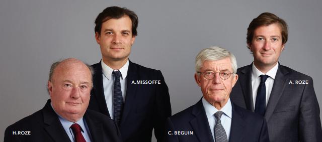Le renouveau de france logis business immo for France logis immobilier