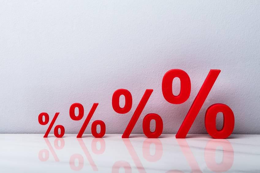 Des taux stables en mars (Cafpi) 1