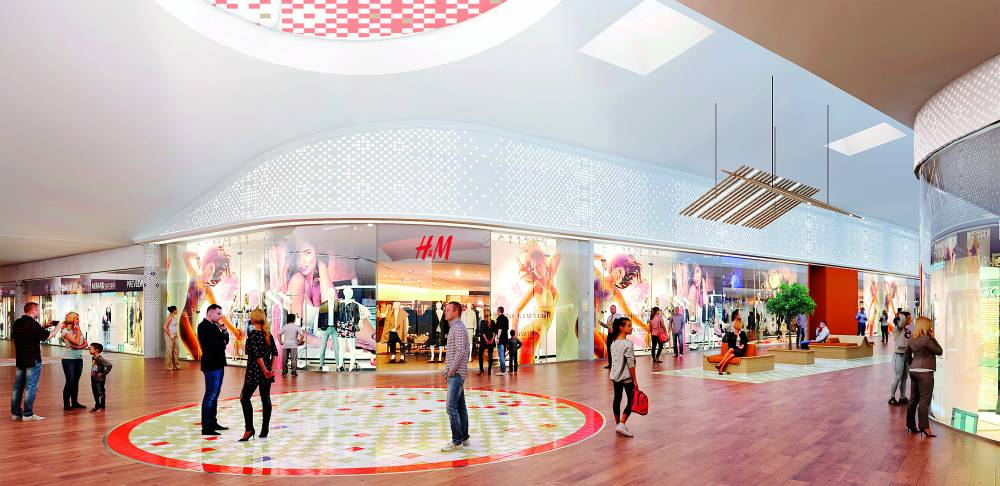 online retailer 273f3 c5426 Colmar : Galimmo inaugure la nouvelle configuration de Shop ...
