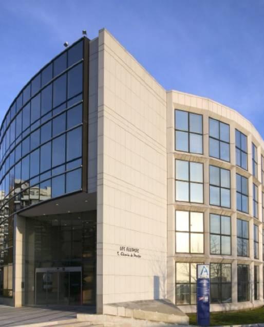 Saint-Maurice : Left Bank Acquiert 10 000 M² De Bureaux