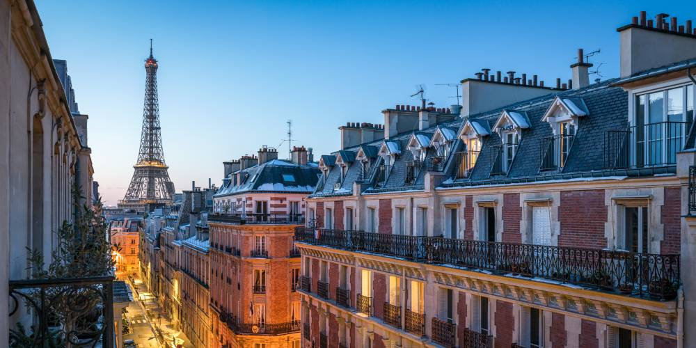 Immobilier résidentiel : le marché de l'ancien reste solide, le neuf fortement impacté (Ikory) 1