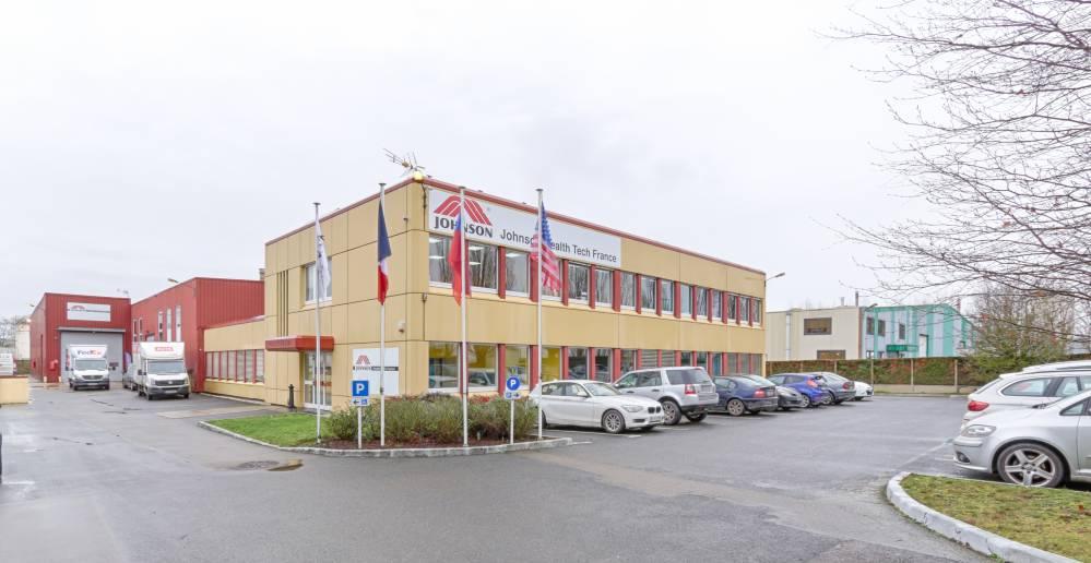 Trappes : Axsol acquiert un actif de 2 500 m² - Business Immo