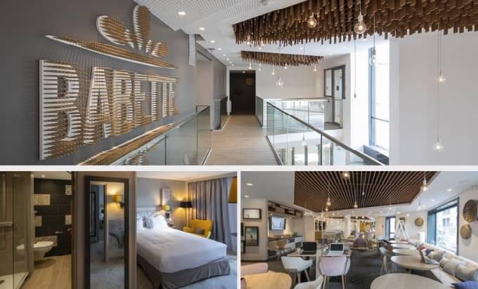 Massy : Altarea Cogedim livre l'hôtel « Hilton Garden Inn » - Business Immo