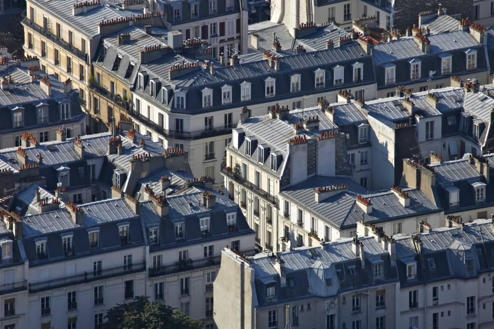 Encadrements à Paris : baisse de 3 % des loyers au second semestre 2019 (Observatoire) 1