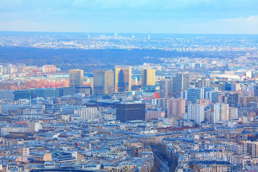Crise de l'offre et allongement des délais d'écoulement à Paris : une étude du Grecam alerte 1