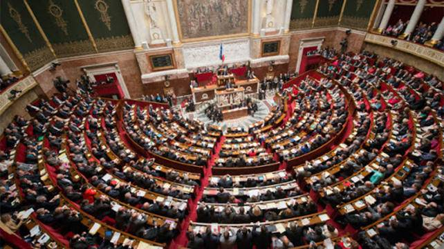 Climat : guérilla à l'Assemblée sur l'artificialisation des sols 1