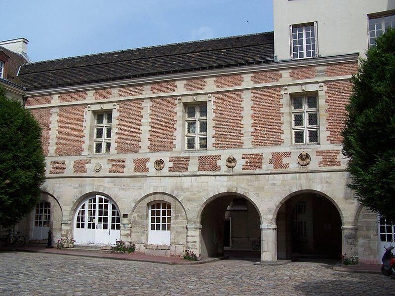 Paris 5e : le groupe GDG acquiert l'hôtel particulier Scipion pour 60,5 M€ 1