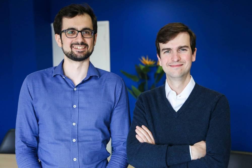 La start-up Homepilot lève 2,6 M€ 1