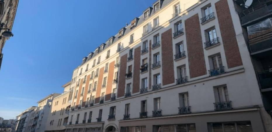 Paris 10e : Anaxago Capital et Osmose Partners acquièrent le 23 rue Buisson Saint-Louis 1