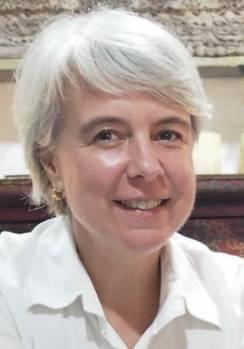 Agnès Hugot, directrice générale adjointe chez LogiRep.