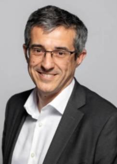 Jean-Michel Royo, directeur général adjoint chez LogiRep.