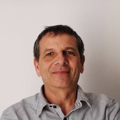 Alain Grandjean, président de la Fondation Nicolas Hulot, membre du Haut Conseil pour le Climat et associé fondateur de Carbone 4.