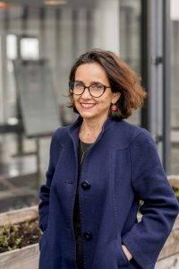 Christine Laconde succède à Serge Contat à la directrice générale de la RIVP 1