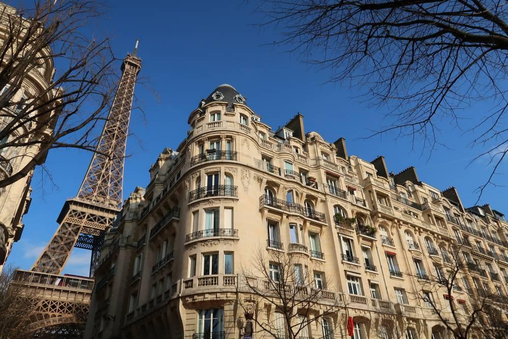Immobilier ancien : revanche des villes moyennes et réajustement à Paris (Century 21) 1