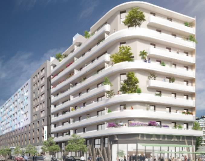 Issy-les-Moulineaux : Kley signe en Vefa une nouvelle résidence de coliving 1