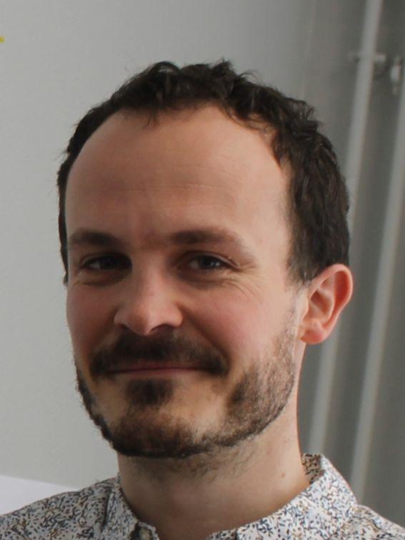 Gilles Huchette