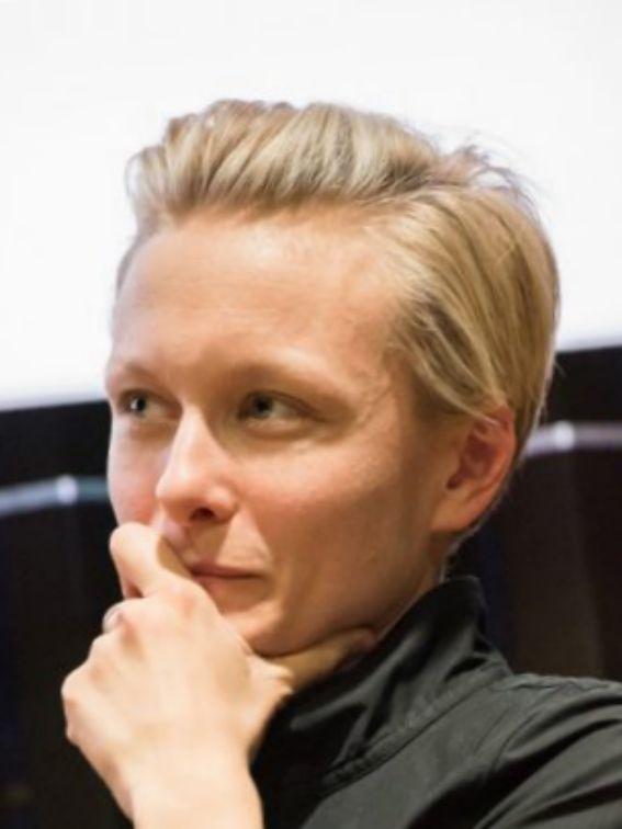Susanne Eliasson