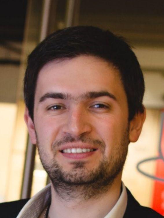 Leonid Goncharov