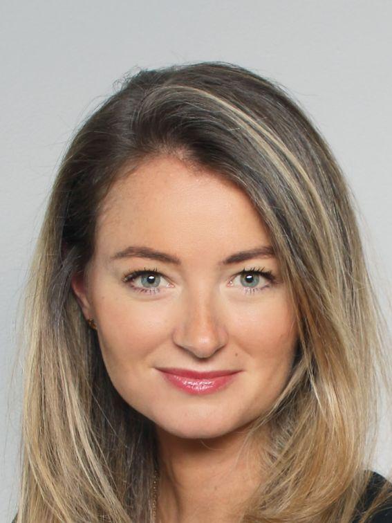 Lisa Flanquart