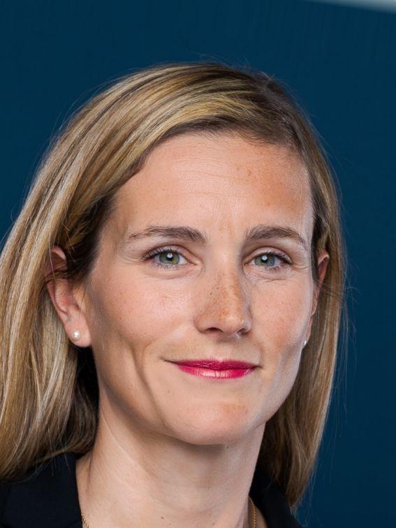 Élodie Descout-Servella