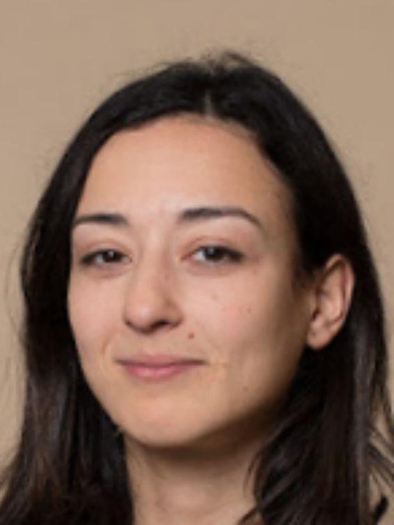 Soraya Hamrioui