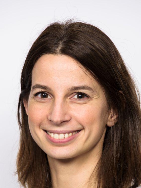 Marion Pignol