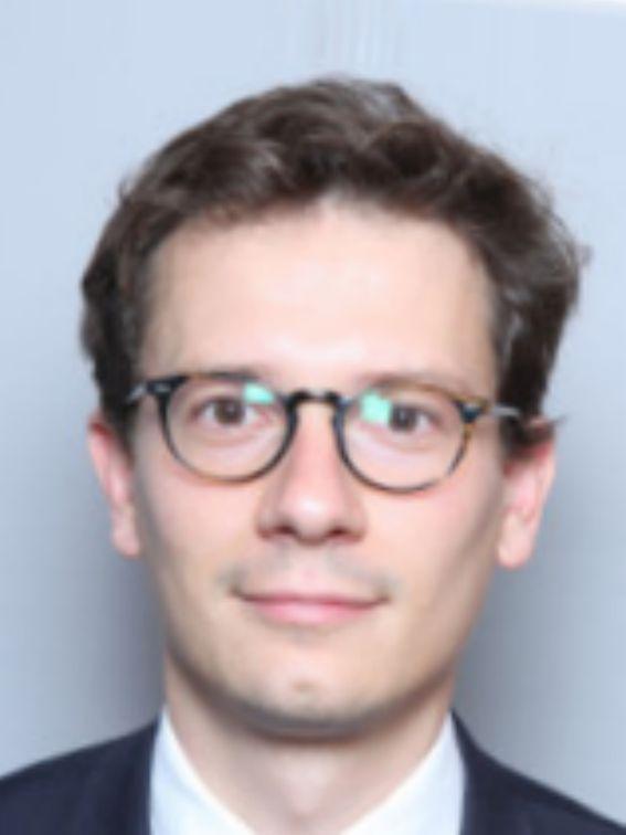 Fabrice Aubert