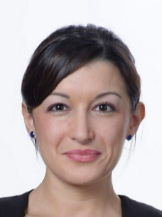 Samira Belkacem