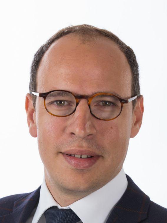 Emmanuel Frénot