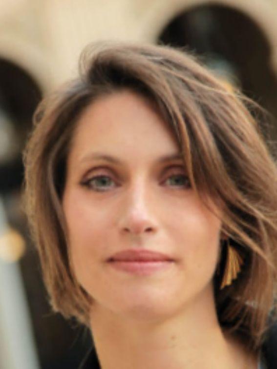 Sarah Wertheimer