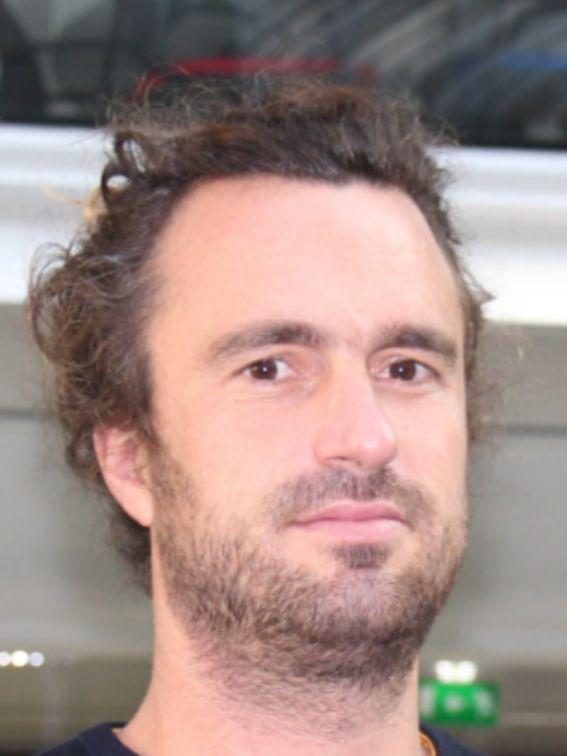 Nicolas Détrie