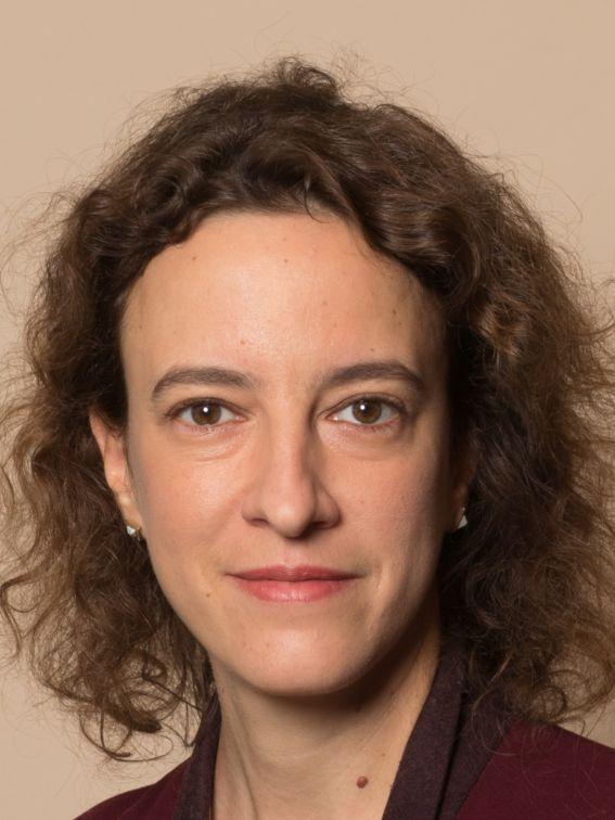 Aurélie Cousi