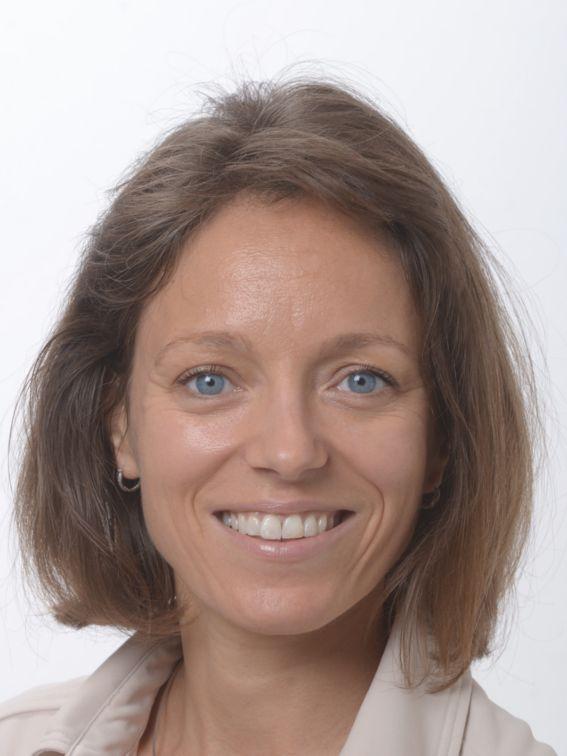 Séverine Payot