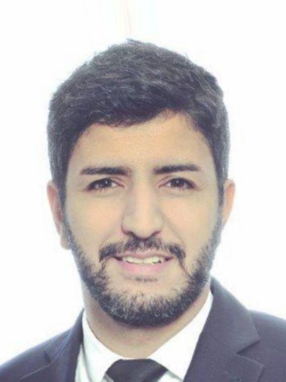 Mohamed Azroumbaze