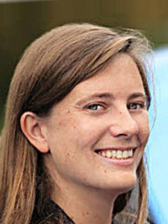 Marie Bolloré