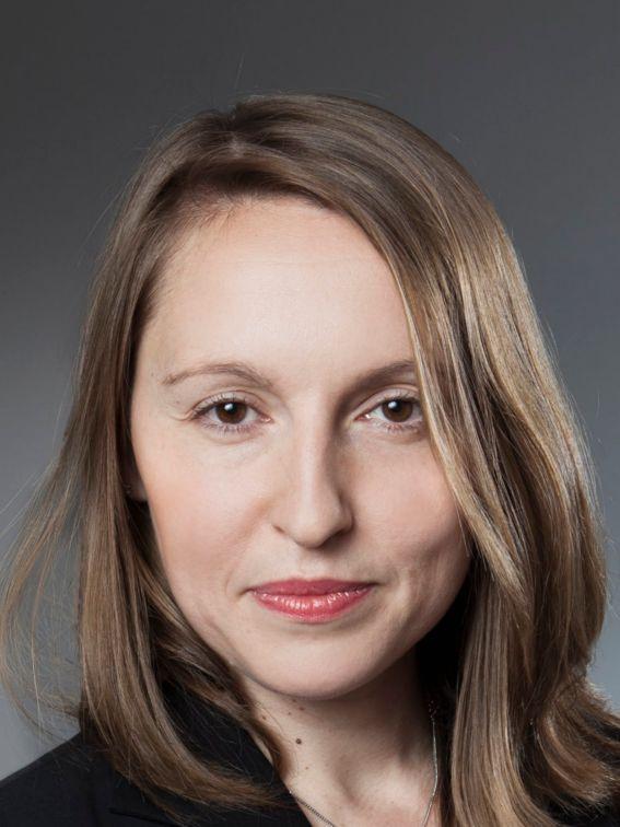 Gwennaelle Costa Le Vaillant
