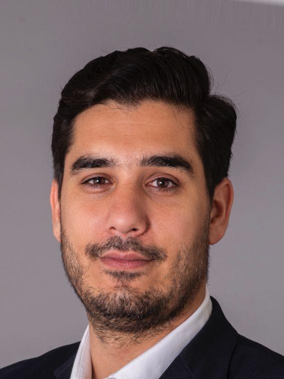 Ali Nasser