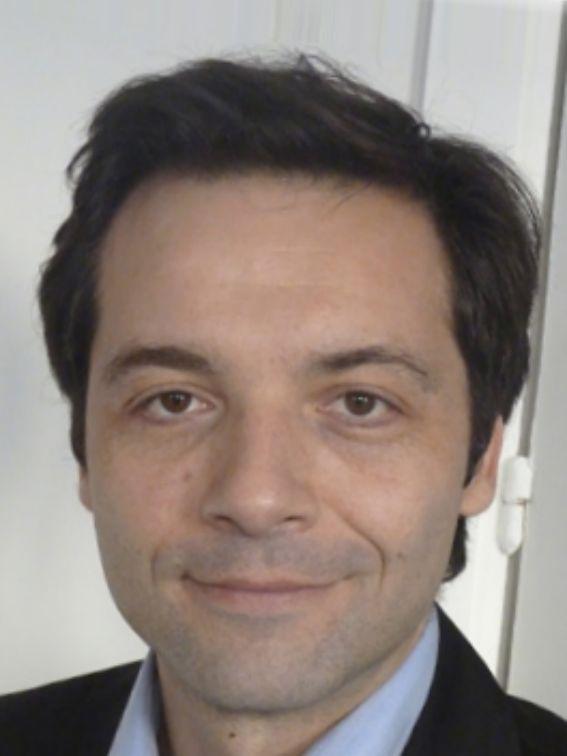 Emmanuel Heyraud